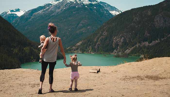 Family Vacation - Reasonable Expectations and Flexibility