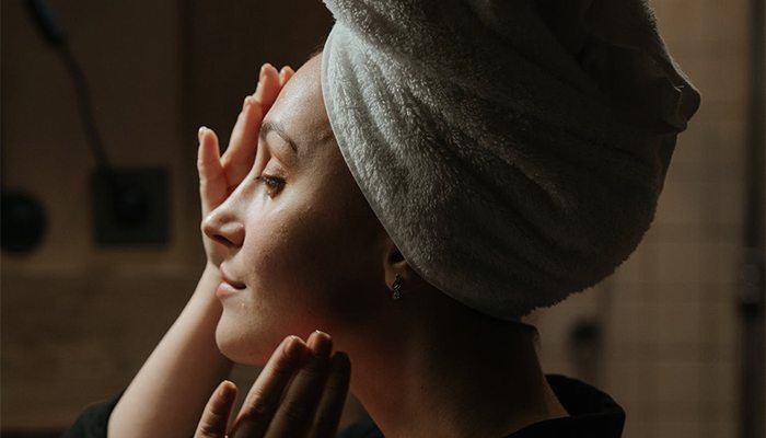 How To Get Stress-Free Better Skin