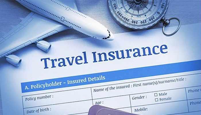 International Travel - Travel Insurance