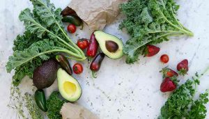 The Best Anti-Cancer Foods