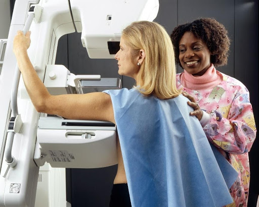 facts about breast cancer mammogram